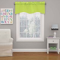eclipse MyScene Kendall Blackout Wave Valance