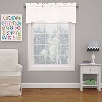 eclipse MyScene Kendall Blackout Wave Window Valance