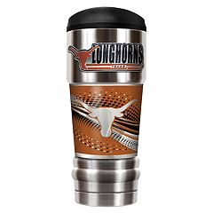 Texas Longhorns MVP 18-Ounce Tumbler