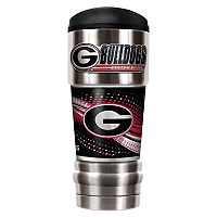 Georgia Bulldogs MVP 18-Ounce Tumbler