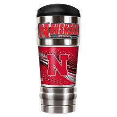 Nebraska Cornhuskers MVP 18-Ounce Tumbler