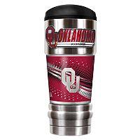 Oklahoma Sooners MVP 18-Ounce Tumbler