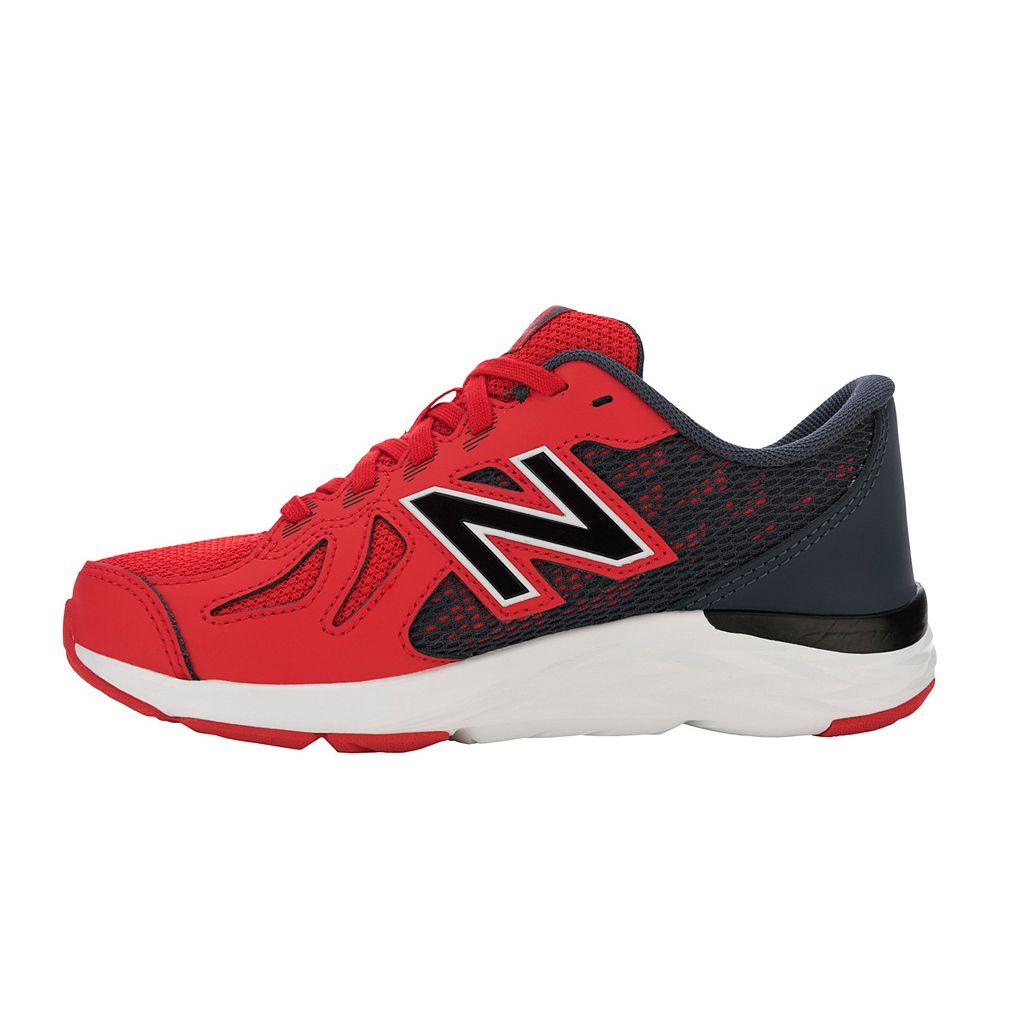 New Balance 790 v6 Grade School Boys' Running Shoes