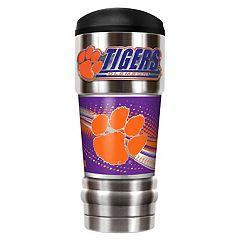 Clemson Tigers MVP 18-Ounce Tumbler