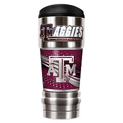 Texas A&M Aggies MVP 18-Ounce Tumbler