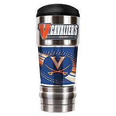 Virginia Cavaliers MVP 18-Ounce Tumbler