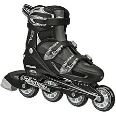 Boys Roller Derby V-Tech 500 Inline Skates