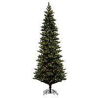 Vickerman 9-ft. Pre-Lit Royal Instant Shape Artificial Christmas Tree