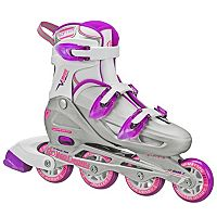 Girls Roller Derby V-Tech 500 Inline Skates