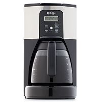 Mr. Coffee Design To Shine 12 cupProgrammable Coffee Maker