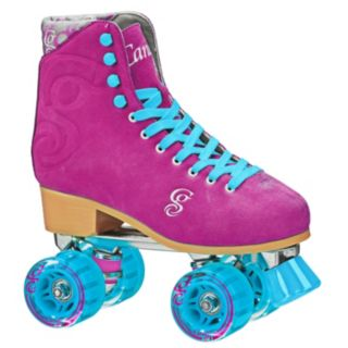 Women's Roller Derby Candi Girl Carlin Quad Skates