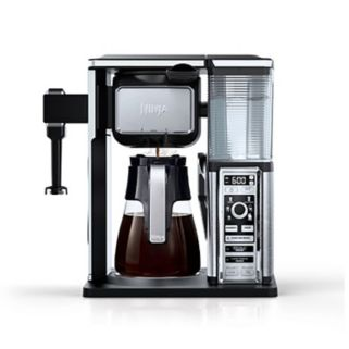 Ninja Coffee Bar Glass Carafe Coffee System