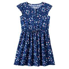 Girls Blue Kids Dresses- Clothing - Kohl&-39-s
