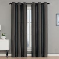 VCNY 2-pack Madison Curtain