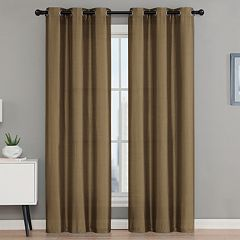Vcny 2 Pack Madison Curtain