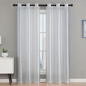Curtains Ideas curtains madison wi : VCNY Home 2-pack Madison Curtain