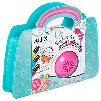 ALEX Spa Style & Go Nail Studio