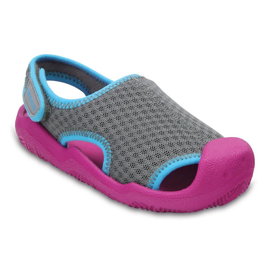 Crocs Swiftwater Girls' Sandals