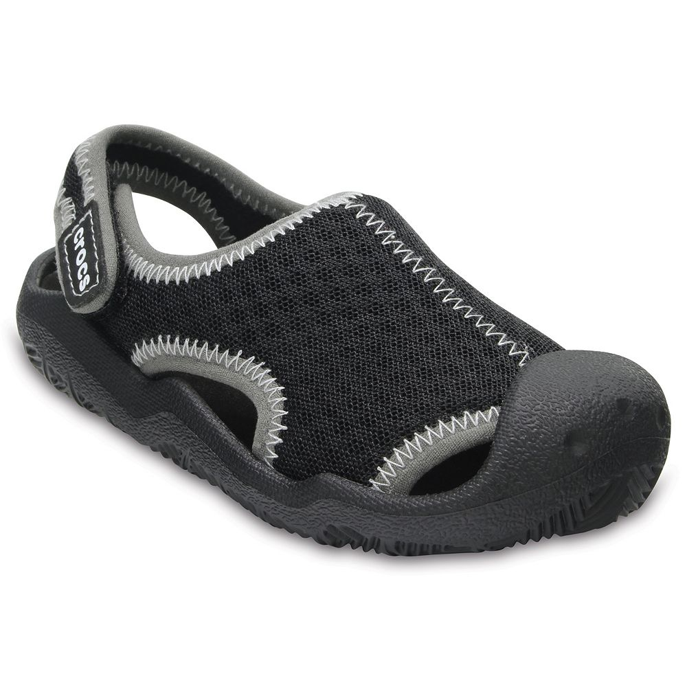 6c26a8174c7ab2 Crocs Swiftwater Boys  Sandals