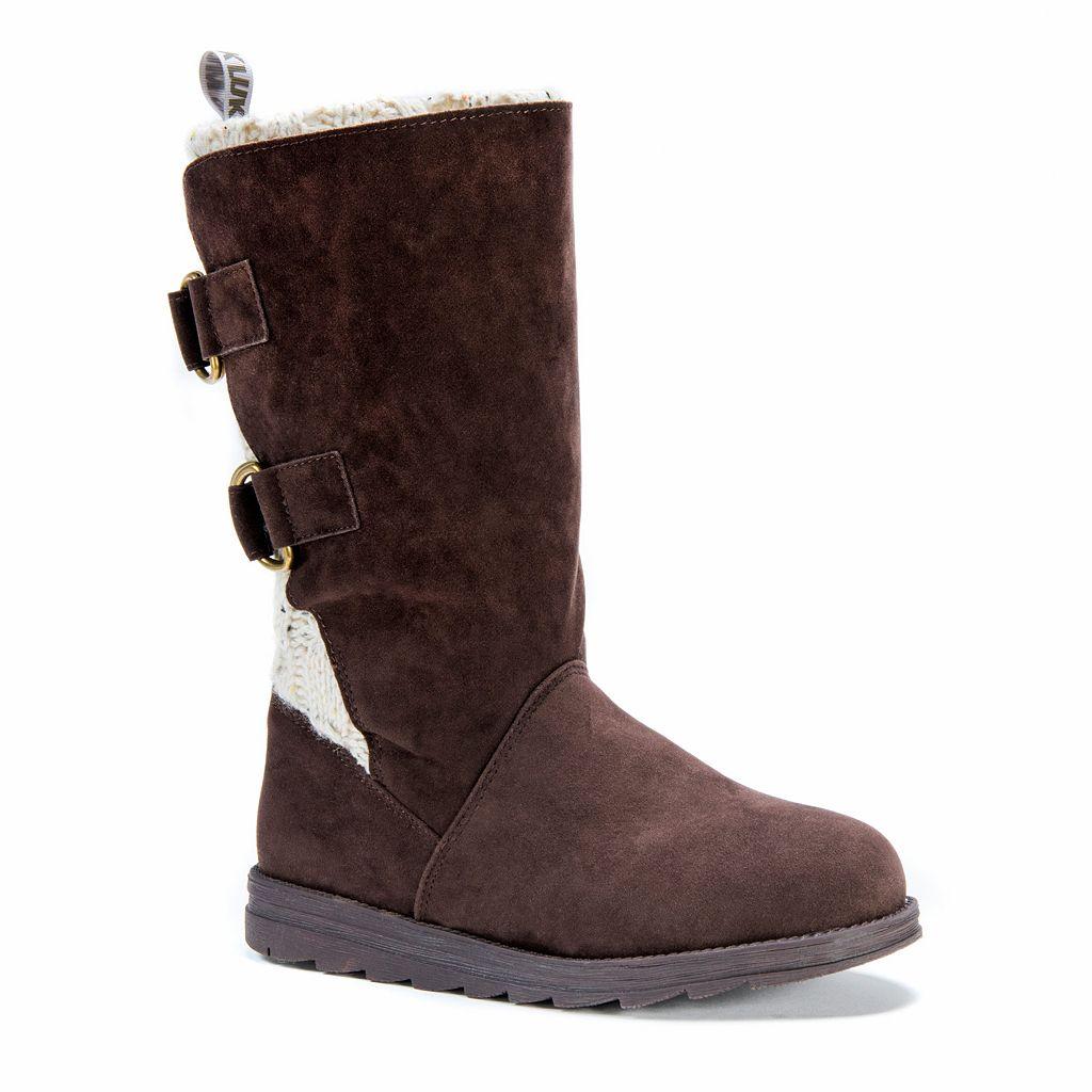 MUK LUKS Luna Women's Boots