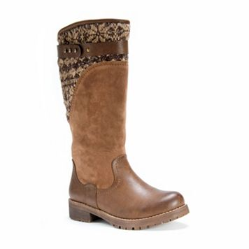 MUK LUKS Kelsey Women's Water-Resistant Boots