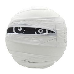 Essentials Mummy Throw Pillow