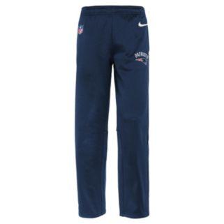 Boys 8-20 Nike New EnglandPatriots Circuit Therma-FIT Pants