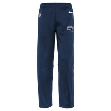 Boys 8-20 Nike New England Patriots Circuit Therma-FIT Pants
