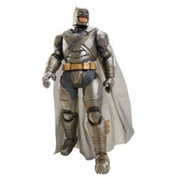 DC Comics Batman v Superman: Dawn of Justice Big Figs 20-in. Batman Mech Suit Action Figure