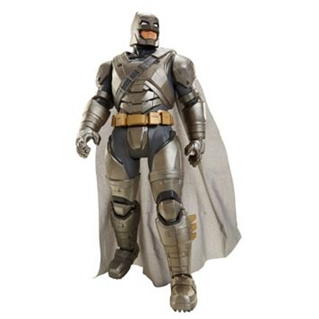 DC Comics Batman v Superman: Dawn of Justice Big Figs 20-in. Batman Mech Suit Action Figure