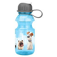 The Secret Life of Pets 14-oz. Tritan Water Bottle by Zak Designs