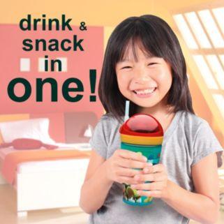 The Secret Life of Pets Zak!Snak Snack Cup by Zak Designs