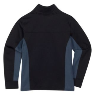 Boys 4-7 New Balance Relaxed-Fit Performance Fleece Track Jacket