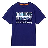 Boys 4-7 New Balance Relaxed-Fit Athletic Graphic Tee
