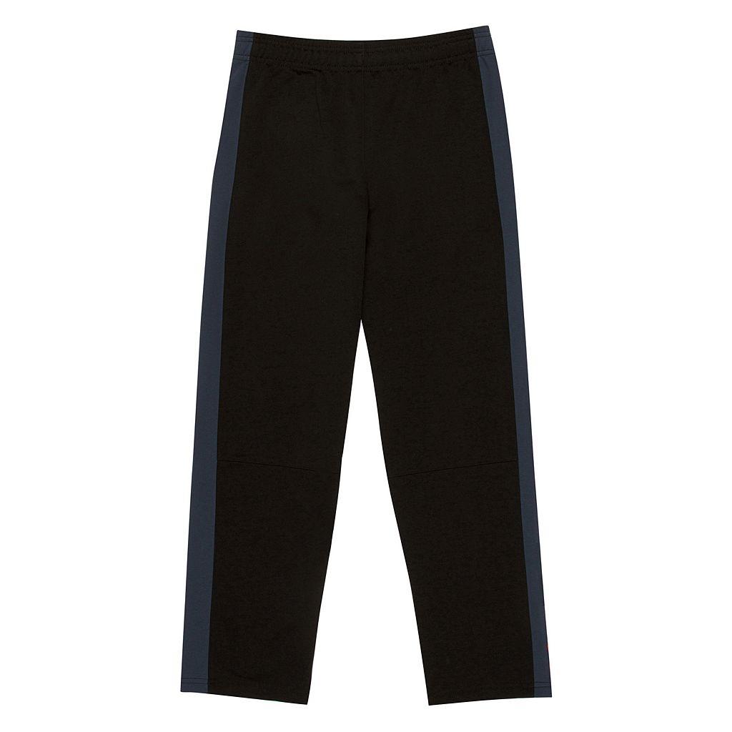 Boys 4-7 New Balance Active Fleece Pants