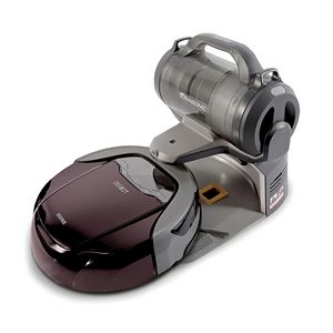 Ecovacs DEEBOT D79 Self-Emptying Multi-Surface Floor Vacuum