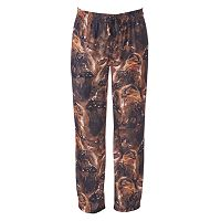 Men's Star Wars Chewbacca Microfleece Lounge Pants