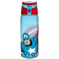 Marvel Retro Captain America 25-oz. Water Bottle by Zak Designs