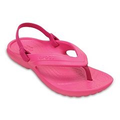 Crocs Classic Flip Girls' Sandals