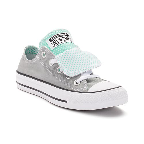 459c83810d46 Women s Converse Chuck Taylor All Star Double-Tongue Shoes
