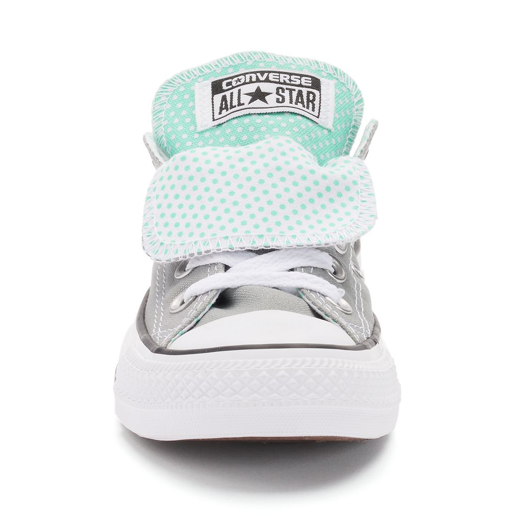 Women's Converse Chuck Taylor All Star Double-Tongue Shoes