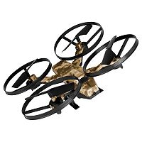 Call of Duty MQ-27 Stunt Quadcopter Drone