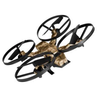Call of Duty MQ-27 Stunt Quadcopter Drone