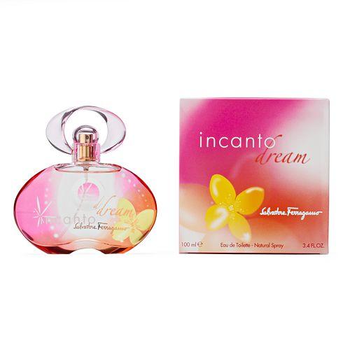 Salvatore Ferragamo Incanto Dream Women's Perfume