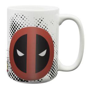 Marvel Universe Deadpool Coffee Mug by Zak Designs