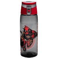 Marvel Universe Deadpool 25-oz. Water Bottle by Zak Designs