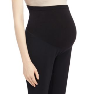 Maternity Oh Baby by Motherhood™ Secret Fit Belly™ Slim Bootcut Pants
