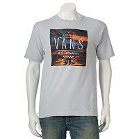 Men's Vans Sunners Tee