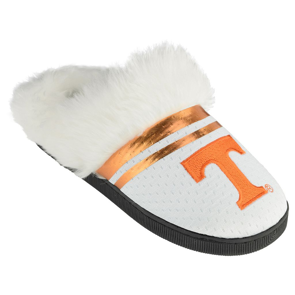 Women's Tennessee Volunteers Plush Slippers
