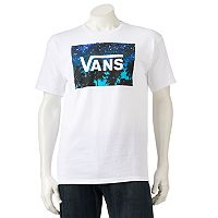 Men's Vans Starry Palm Tee